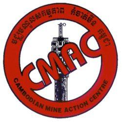Cambodian Mine Action Center